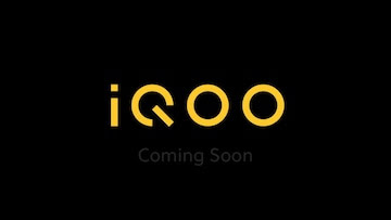 iQoo 5G Phone Teased in India, Virat Kohli Could Be Using It Already
